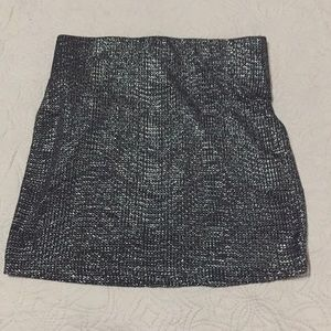 Bcbg generation mini skirt